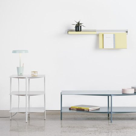 Tier Side Table - A+R Store
