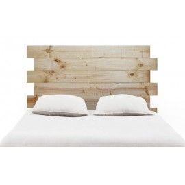 Cabecero Sleep, antiguo asimétrico