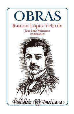 G 868M L675  1990 501076   OBRAS RAMÓN LÓPEZ VELARDE LÓPEZ VELARDE RAMÓN  FDO DE CULTURA ECONÓMICA/MÉXICO LEE/ CONACULTA  El poeta mexicano Ramón López Velarde dio impulso a los temas relacionados con el medio provinciano. Su primer libro, La sangre devota, reflejó semejante gusto en el que la ingenuidad ocupaba un sitio visible; poco después, Zozobra reveló un ímpetu lírico que penetraba en los conflictos de la conciencia. Finalmente, El son del corazón completó el sentido de su oficio.: