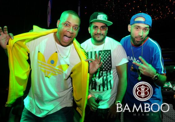 PRESTIGE SUNDAYS at Bamboo Miami Beach:: 7-22-12 w/ special guest BIG TIGGER and DJ S music by DJ Entice, DJ AFFECT and DJ EPPS  — with Tito Daleequetusabee at Bamboo Miami Beach.