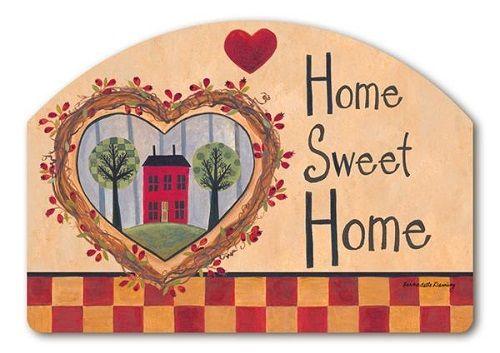 HOME SWEET HOME *: