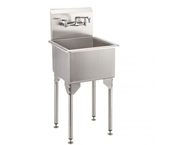 10 Easy Pieces Outdoor Work Sinks With Images Stainless Steel