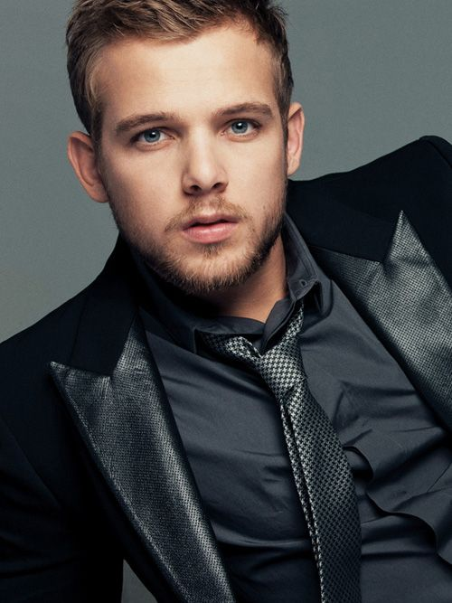 Max Thieriot: Bates Motel, Nancy Drew, My Soul To Take, House At the End of the Street, Disconnect: