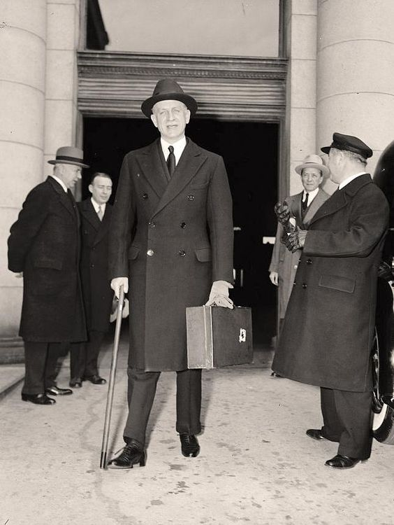 "This Day in WWII History: Mar 10, 1940: Sumner Welles makes a ""peace proposal"""