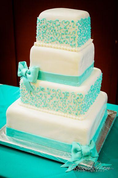 Quincea 241 Era Sweet 16 Photography Tiffany Blue Cake San