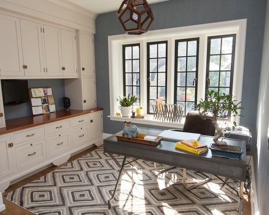 Traditional Home Interiors modern bright interior with simple and modern color design