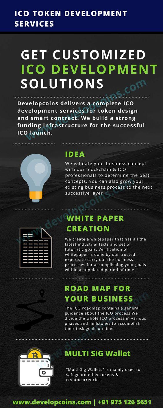 ICO Token Development Company
