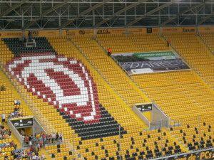 Fußball 3. Liga: Dynamo Dresden - Mitgliederversammlung 2014 mit positiven Ergebnissen #SPORT4Final #dynamodresden