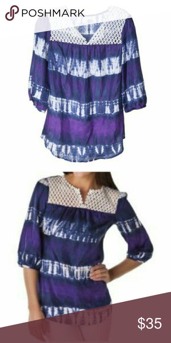 Calypso St. Barth Silk top Size small. Like new condition. Htf calypso st barth for target top. 100% silk. Calypso St. Barth Tops Blouses
