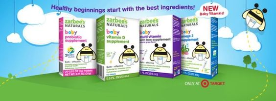 Zarbee's Twitter Party with BabyCenter
