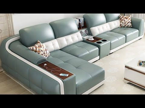 Beautiful Modern Sofa Set Trends 2019 Youtube