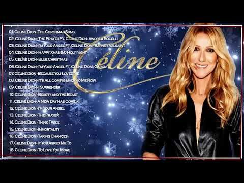 Christmas Songs 2020 By Celine Dion Celine Dion Christmas Album Best In 2020 Celine Dion Christmas Best Christmas Songs Christmas Albums