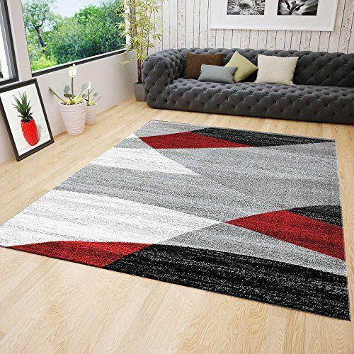 vimoda tapis moderne de salon motif