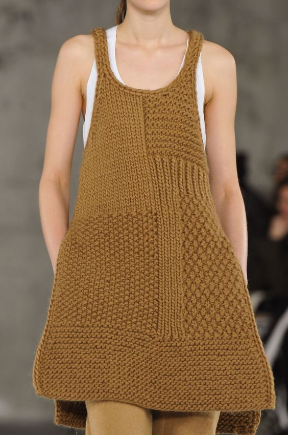 Edun fall / winter 2014 collection