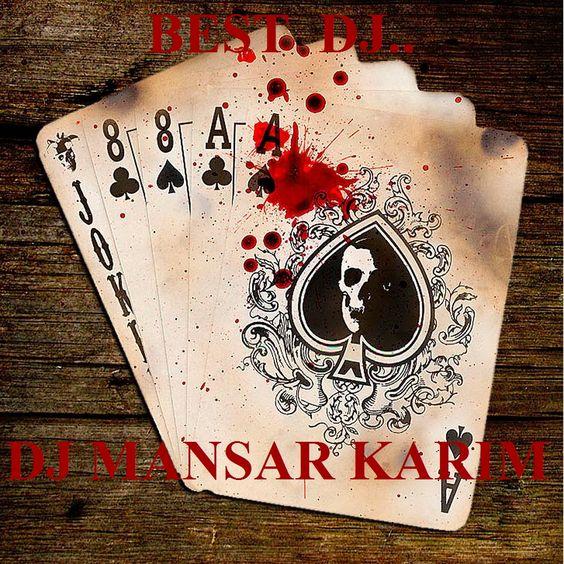 Best DJ  DJ  Mansar Karim