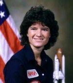 RIP Sally Ride
