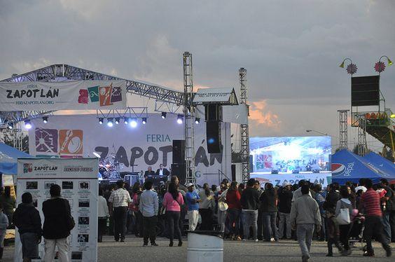 Foro de la #FeriaZapotlán 2014