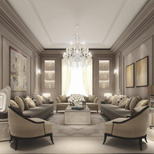 Browse images of modern living room designs interior design architecture by ions design dubai