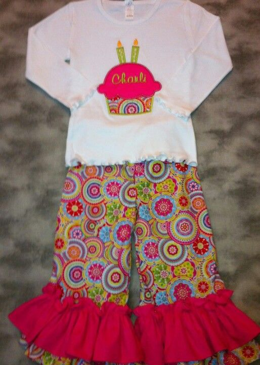 Just found KR's Birthday outfit!!
