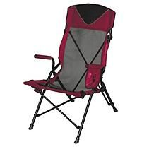 Member S Mark High Back Ergo Chair Red Butterfly Chair