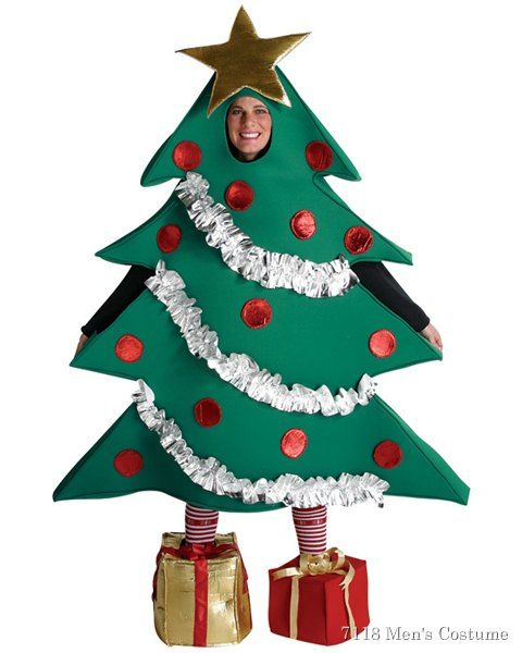 Ornament Tree Shoeboxes Costume In Stock Christmas Tree Costume Tree Costume Tree Halloween Costume