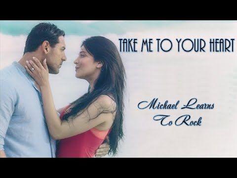 ★♫💕Leve-me ao seu Coração★♫💕- Michael Learns To Rock