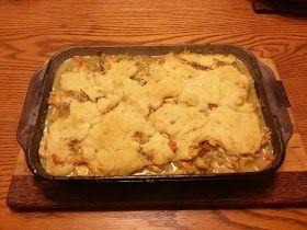 rachel ray recipes: Gluten Free Turkey/Chicken Pot Pie