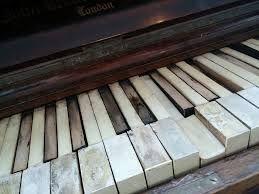Afbeeldingsresultaat voor pianotoetsen
