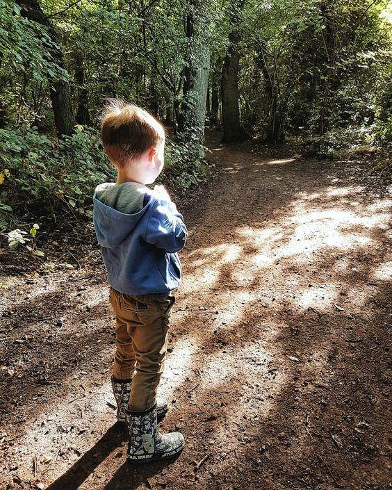 School, school, stay away... an autism parent's fears for starting school.