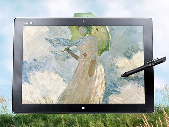 VAIO Z Canvas|ソニーの公式通販サイト ソニーストア(Sony Store)
