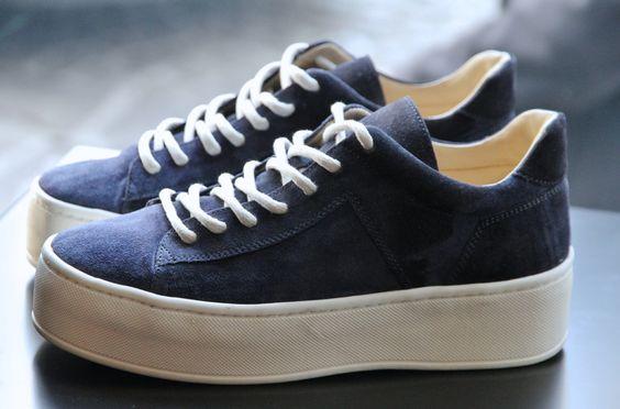 Sneakers Free Lance PE2016