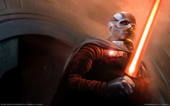 Star Wars Old Republic | Star-wars_knights_of_the_old_republic_wide
