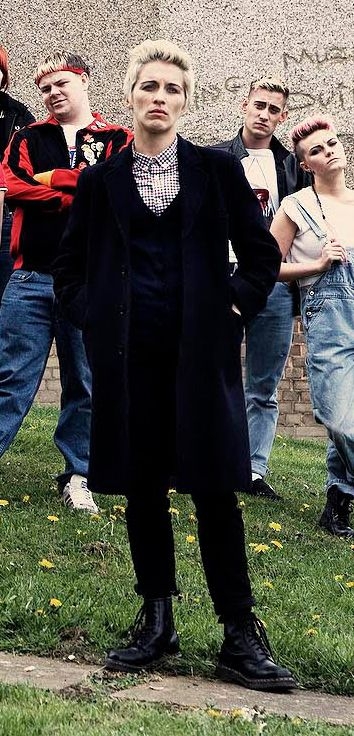 Vicky McClure in This is England 86