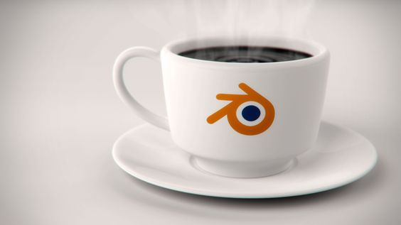 Blender My Cup Of Tea By Sooner266 On Deviantart Art Pinterest And