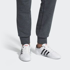 adidas coneo qt ladies trainers white off 78% - www.usushimd.com
