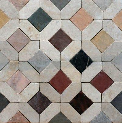 Venecia - floor tiles