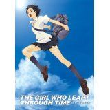 The Girl Who Leapt Through Time (DVD)By Mamoru Hosoda