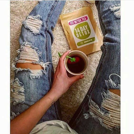 @fitdetoxteatox sells an all-natural 100% Australian made laxative free TeaTox specifically formulated to promote healthy weight loss reduce cellulite and clear problem skin!  Blended using only 100% natural organic and vegan friendly ingredients with absolutely no added preservatives artificial ingredients or nasties! No fads just results. _____  Free Shipping Worldwide  12 key ingredients will stimulate healthy weight loss helping you achieve your ideal weight and body in a short period of…