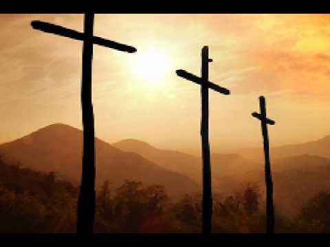 The Cross Crosses And Youtube On Pinterest