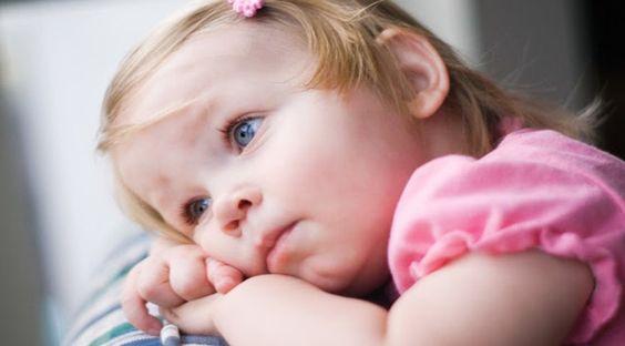 Colo demais deixa a criança mimada?