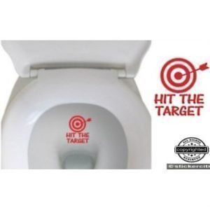 Magnificent Pin By Fun Poops On Funpoops Com Target Bathroom Bathroom Bralicious Painted Fabric Chair Ideas Braliciousco