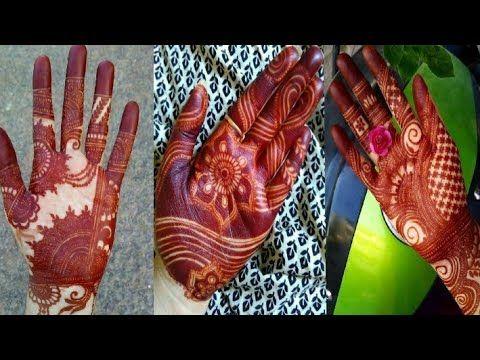 سر يخلي لون الحناء أحمر عنابي غامق بمكون لا يخطر على البال أسرار النقاشات ولأول مرة Youtube Hand Tattoos Henna Hand Tattoo Hand Henna