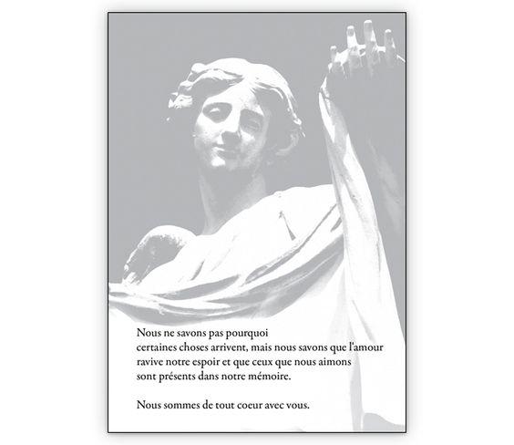 Nous ne savons pas... franz. Trauerkarte - http://www.1agrusskarten.de/shop/nous-ne-savons-pas-franz-trauerkarte/    00000_1_2576, Beileid, Beistands Karten, Grusskarte, Klappkarte, Kondolenzkarte, kondolieren, Tod, Trost Karten, trösten00000_1_2576, Beileid, Beistands Karten, Grusskarte, Klappkarte, Kondolenzkarte, kondolieren, Tod, Trost Karten, trösten