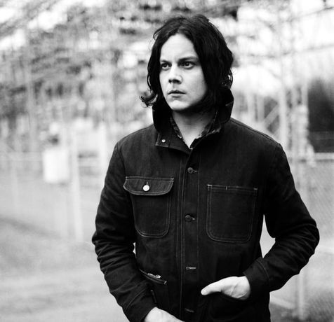 Happy 37th Birthday Jack White July 9