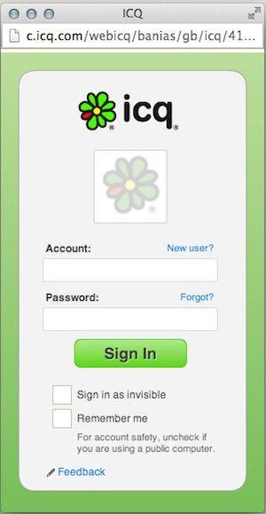 WhatsApp x ICQ: Qual o melhor?: