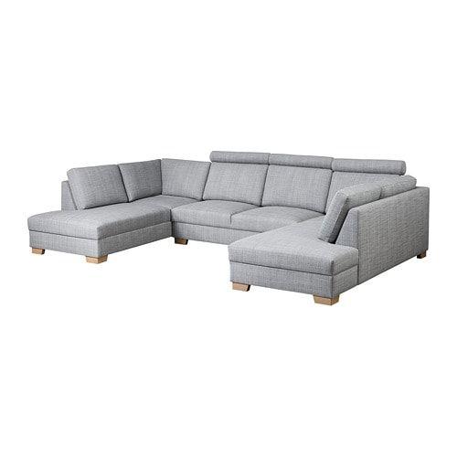 Big Sofa U Form Sofa Grosse Sofas U Couch