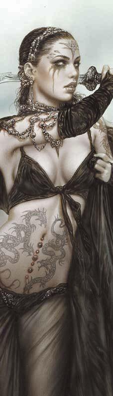 [Sferavox selection]Subversive Beauty - Luis Royo Read More…