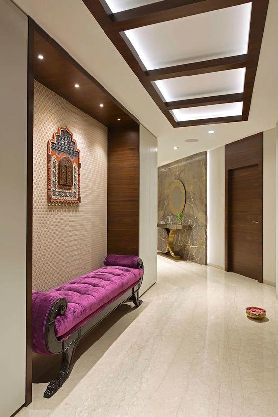 Easy Comfortable Interior