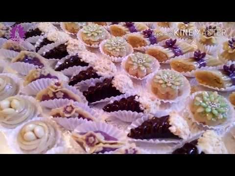 7 حلويات العيد صابلي بريستيج بأشكال مختلفة و بعجين واحدة اسرار وطرق التزيين بكل احترافية Youtube Birthday Candles Candles Biscuits