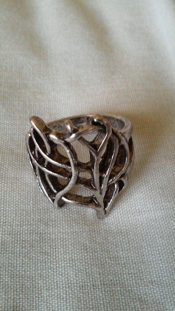 Thranduil Elven Ring